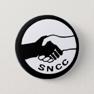 SNCC 5.7CM 丸型バッジ
