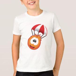 Sneeziesのパラシュート Tシャツ