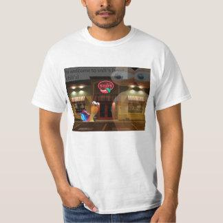 snilisへの歓迎 tシャツ