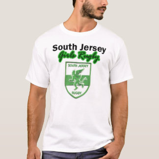SNJのラグビー Tシャツ