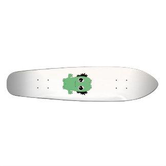 "Snoomies 7 1/8"" Oldschoolのスケートボード スケートボード"