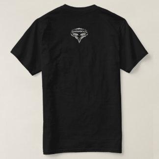 SnowBeesのチャンピオン Tシャツ