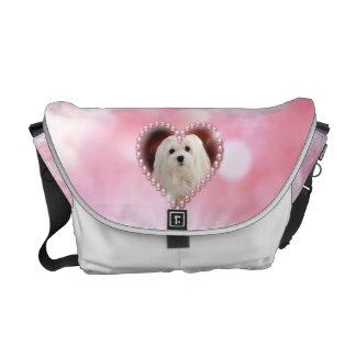 Snowdropマルタのメッセンジャーバッグか財布 メッセンジャーバッグ
