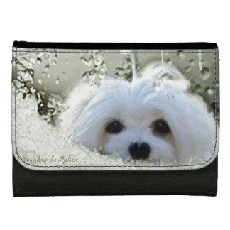 Snowdropマルタの財布
