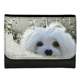 Snowdropマルタの財布 ウォレット