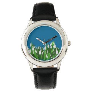 Snowdropsの腕時計 腕時計