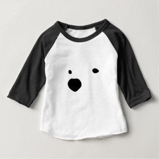 Snowmo ベビーTシャツ