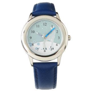Snowyのシカ 腕時計