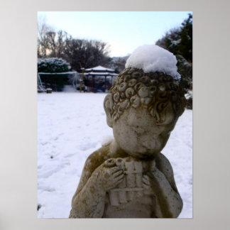 Snowyの天使 ポスター