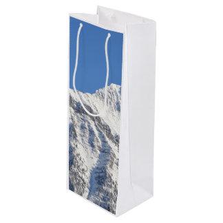 Snowy山 ワインギフトバッグ