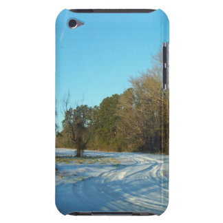 Snowy道 Case-Mate iPod Touch ケース