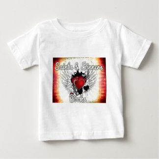 SNSBの服装 ベビーTシャツ