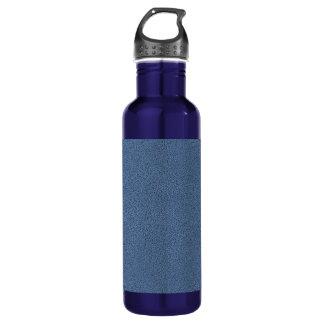 Snugglyの石板の青いスエードの質の一見 ウォーターボトル