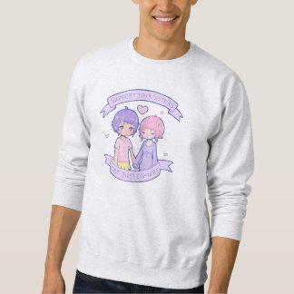 snugglyサポートUR姉妹のスエットシャツ スウェットシャツ