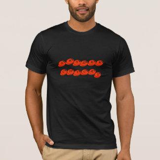 SNYDERのひよこの10代のなワイシャツ Tシャツ