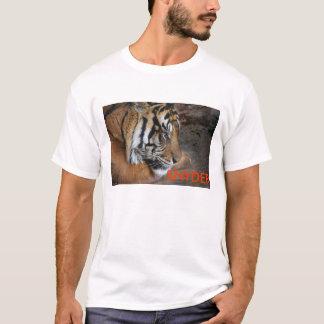 SnyderのトラのTシャツ Tシャツ