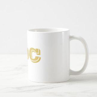 SOCのマグ コーヒーマグカップ
