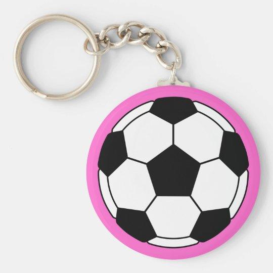 Soccer ball キーホルダー