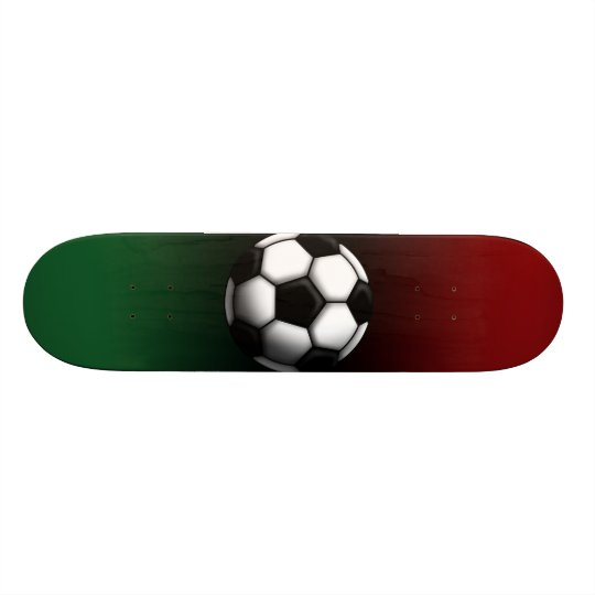 soccer ball 2 20cm スケートボードデッキ