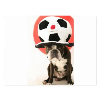 Soccer Japan! ポストカード