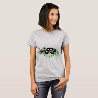 Soccer Mom Tシャツ
