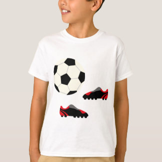 SoccerTeam7 Tシャツ