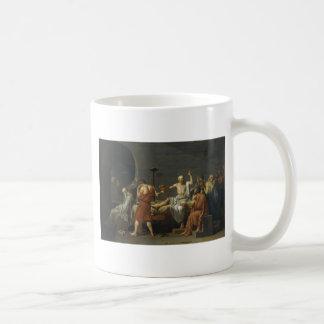 Socratesの死 コーヒーマグカップ