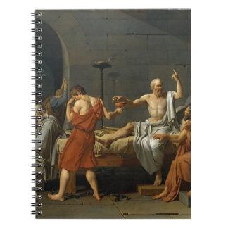 Socratesの死 ノートブック