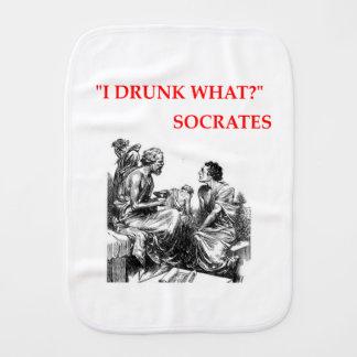 SOCRATES バープクロス