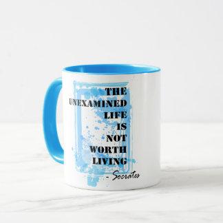 Socrates マグカップ