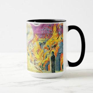 Sodom、オスロの破壊 マグカップ