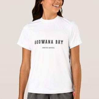 Sodwana湾南アフリカ共和国 Tシャツ