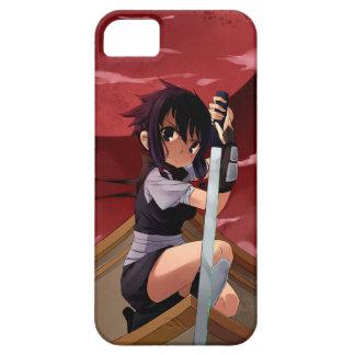 SoE Asumi Iphoneの場合 Case-Mate iPhone 5 ケース