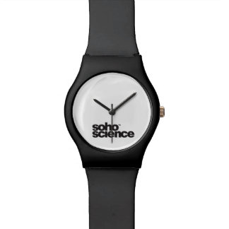 Soho科学の腕時計 腕時計