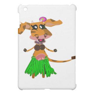 Solaのフラフラmoo牛 iPad Miniケース