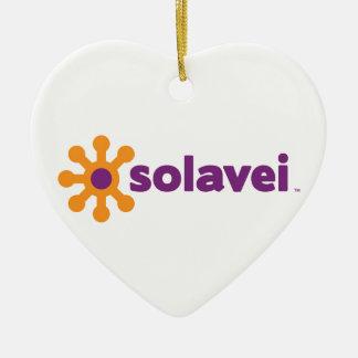 Solaveiの商品および服装 セラミックオーナメント
