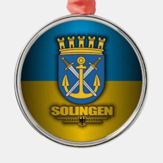 Solingen メタルオーナメント