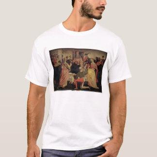 Solomonの判断 Tシャツ