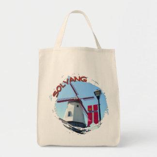 Solvangのクールなバッグ! トートバッグ