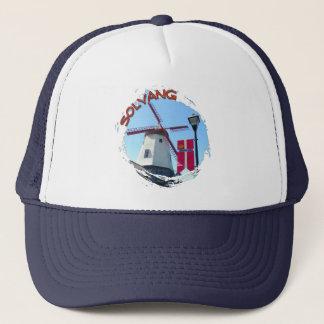 Solvangのクールな帽子! キャップ