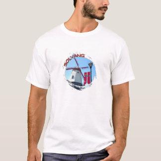 SolvangのクールなTシャツ! Tシャツ