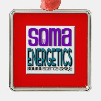 SomaEnergetics ornament2 メタルオーナメント
