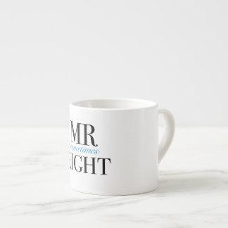 Sometimes Right Espresso Cup氏 エスプレッソカップ