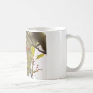 Song Cardinal's女性 コーヒーマグカップ