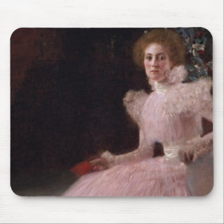 Sonja Knips 1898年 マウスパッド