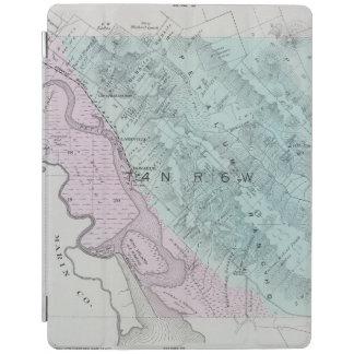 Sonoma郡、カリフォルニア23 2 iPadスマートカバー