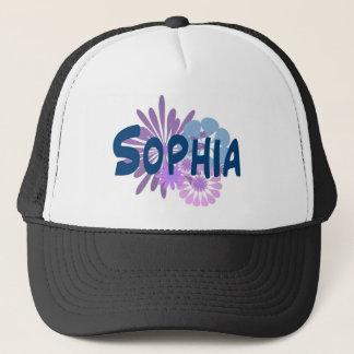 Sophia キャップ