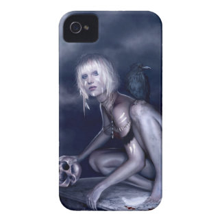 SoulcollectorのiPhoneの例 Case-Mate iPhone 4 ケース