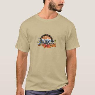 SoulierのTシャツ(ベージュ) Tシャツ