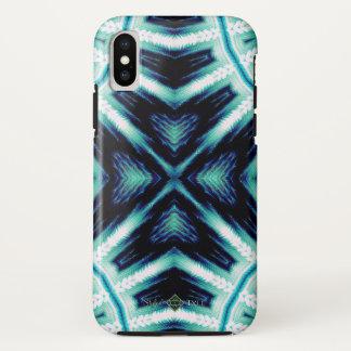 Soundwaveの十字2 iPhone X ケース